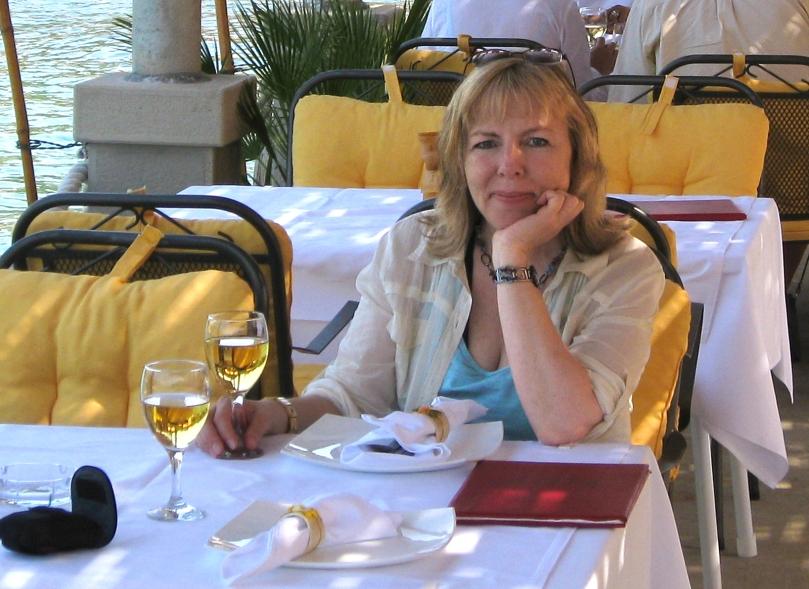 Sally Stubbs
